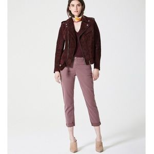 ADRIANO GOLDSCHMIED • the caden tailored trousers